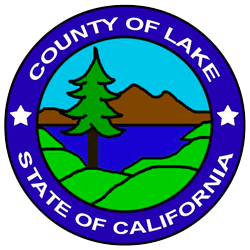 County of Lake